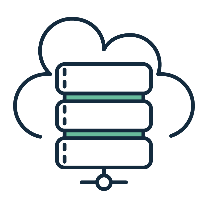 Data Platform_Navigation Icon