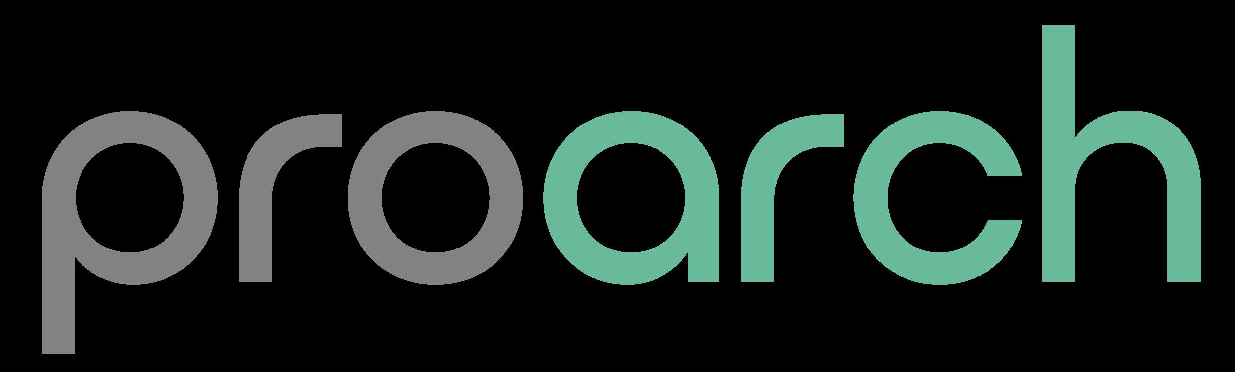 ProArch Logo