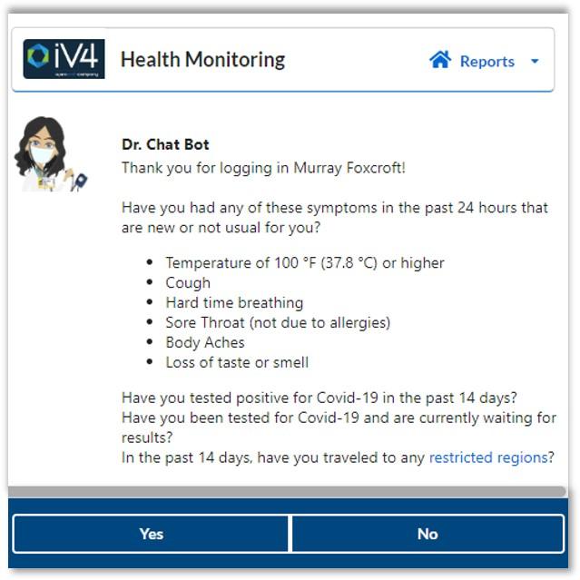 COVID health screening applicaiton_1-1