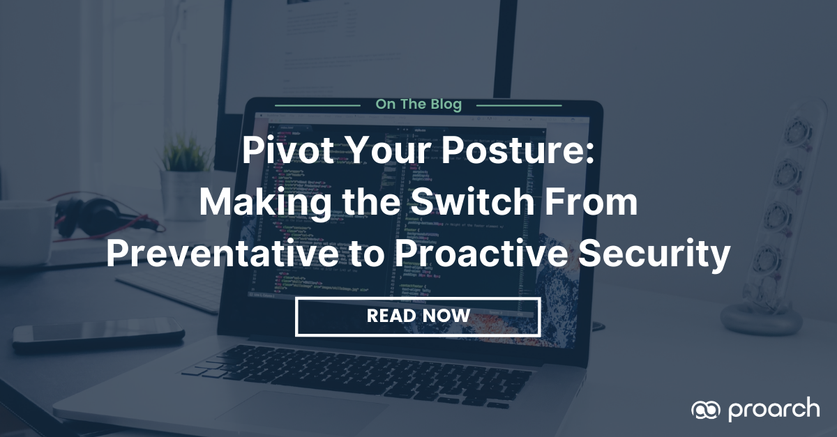 Pivot your posture