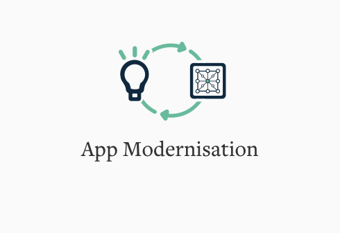 App Modernisation