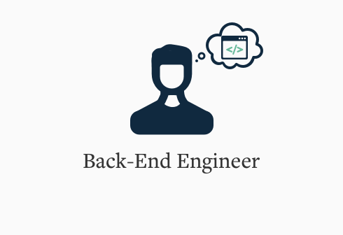 Back-End Engineer