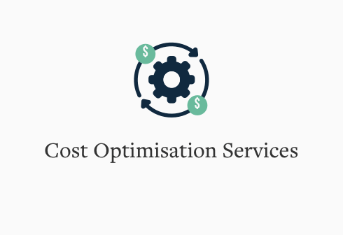 Cost Optimisation Services