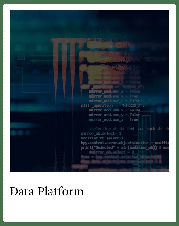 Data Platform