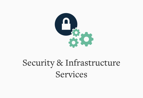 Security & Infrastructure Services