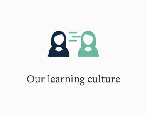 Our Leaning Culture