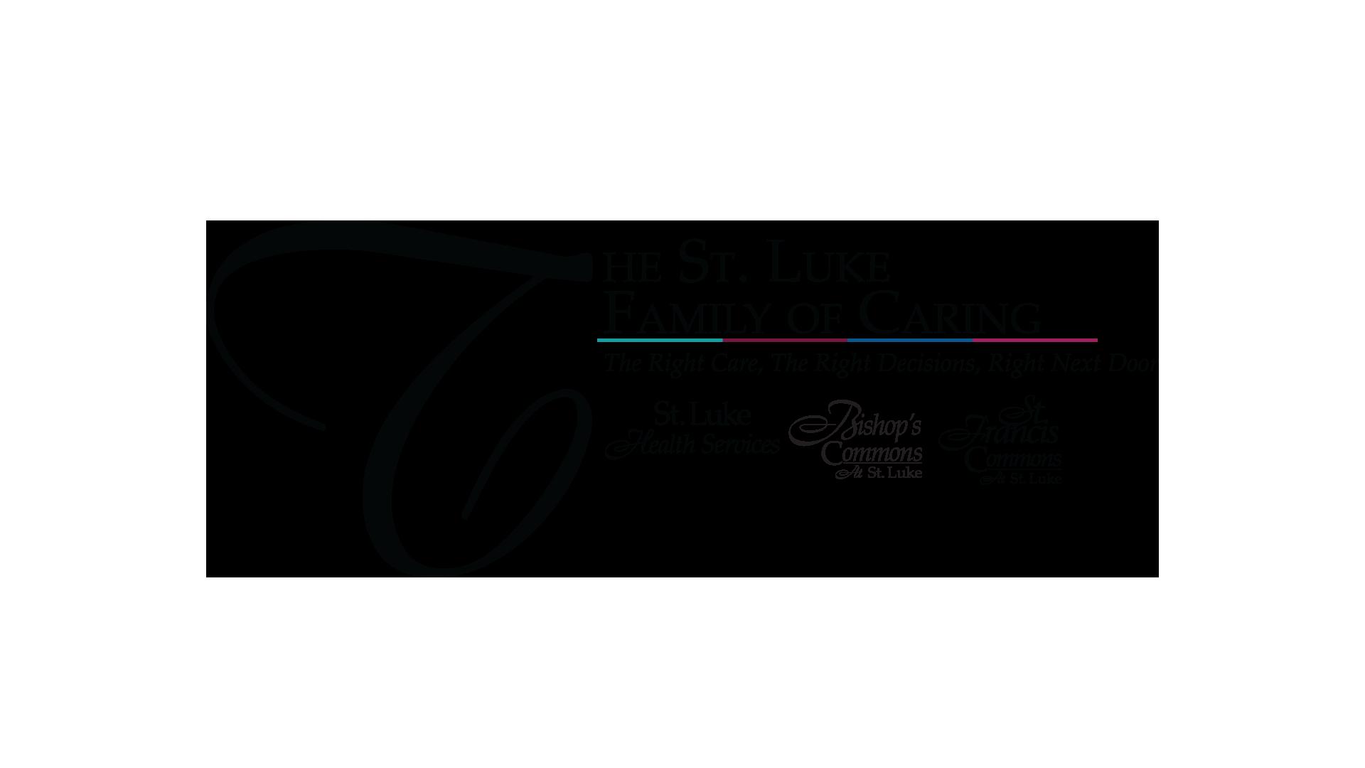 St Luke Family of Caring